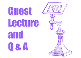 guestlecture