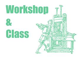 workshopsandclasses