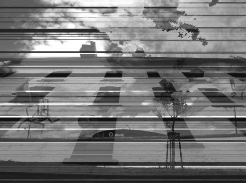 Digital Artist's Book: San Francisco / Berlin